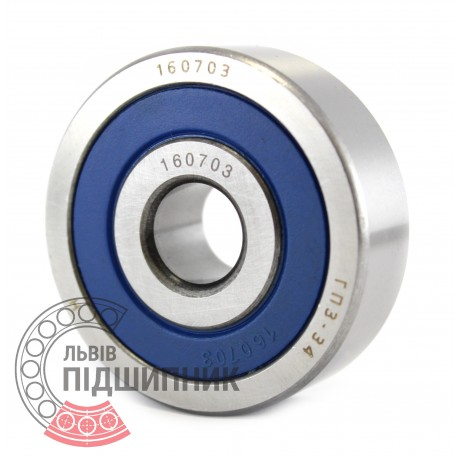 160703 [GPZ-34] Deep groove ball bearing