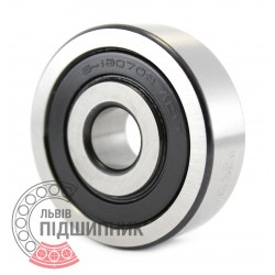 Deep groove ball bearing 160703 [GPZ-4]