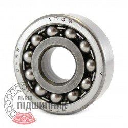 1303 Self-aligning ball bearing