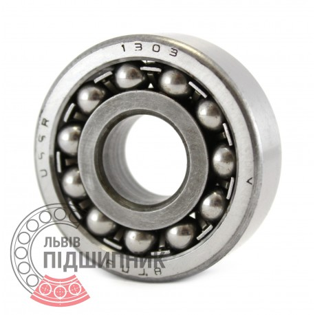 1303 Self-aligning ball bearing