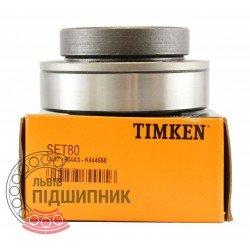 Пiдшипник АВТО U497 460 L   Timken   USA