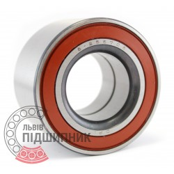 256706 [DPI] Angular contact ball bearing