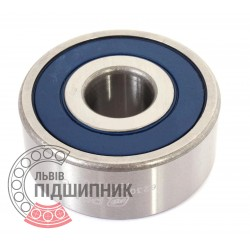 62304/17-2RS C3 [PFI] Deep groove ball bearing