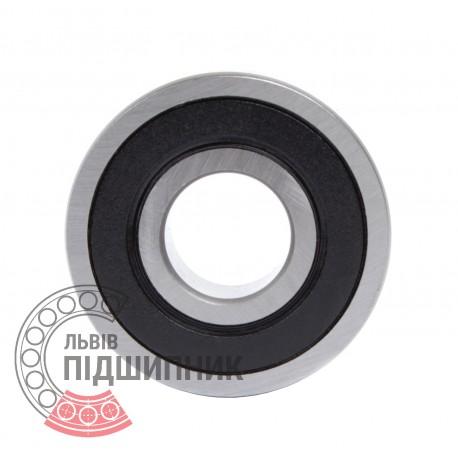 62304 2RS Deep groove ball bearing