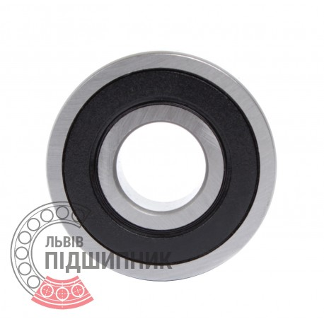 62304 2RS Deep groove ball bearing