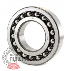 1208 [SNR] Self-aligning ball bearing