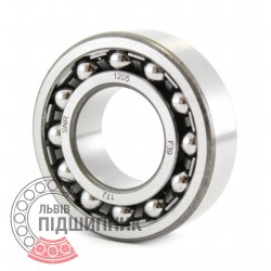 1205 [SNR] Self-aligning ball bearing