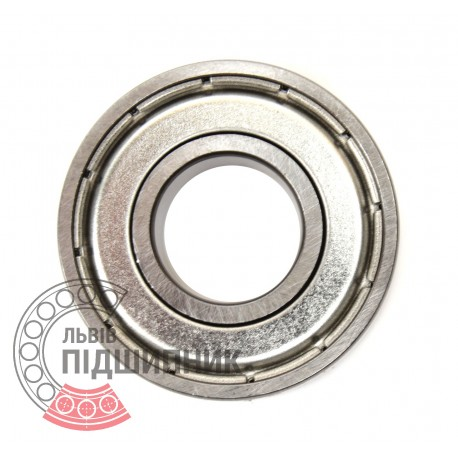 Deep groove ball bearing 6005ZZ [CX]