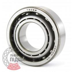 7205 B [NTN] Angular contact ball bearing