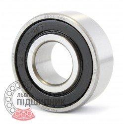 2204-2RS [CX] Self-aligning ball bearing