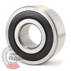 2305 2RS [CX] Self-aligning ball bearing