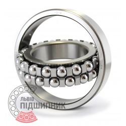 1212 [CX] Self-aligning ball bearing