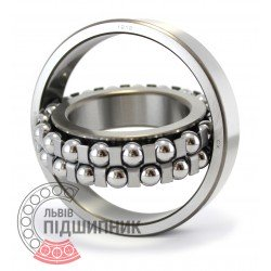 1212 [CX] Self-aligning ball bearing