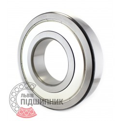 6320ZZ 2AS [NTN] Deep groove ball bearing