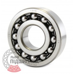 1305 [CX] Self-aligning ball bearing