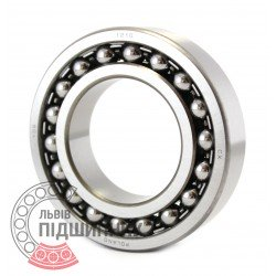 1210 [CX] Self-aligning ball bearing