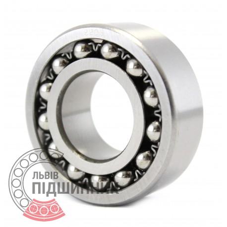 2205 [CX] Self-aligning ball bearing