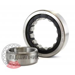 NU207 [CX] Cylindrical roller bearing