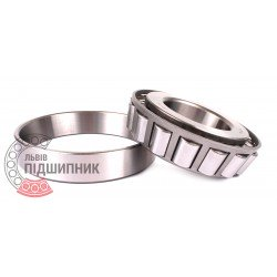 30316 [GPZ-34] Tapered roller bearing