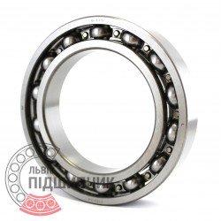 6015 [GPZ-34] Deep groove ball bearing