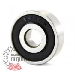 626 2RS [CX] Deep groove ball bearing