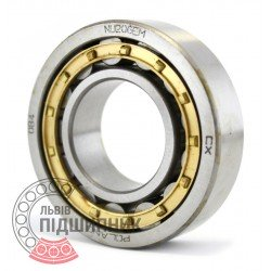 NU206M [CX] Cylindrical roller bearing