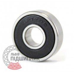 607 2RS [CX] Deep groove ball bearing