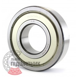 6308-ZZ C3 [NSK] Deep groove ball bearing