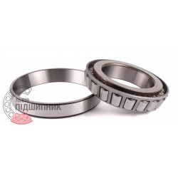 30205 [NSK] Tapered roller bearing