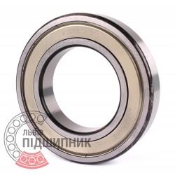 6217-ZZ [NSK] Deep groove ball bearing