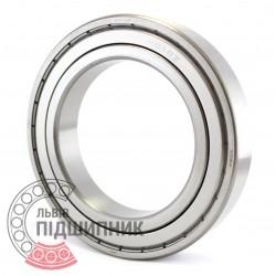 6018-2ZR C3 [Kinex] Deep groove ball bearing