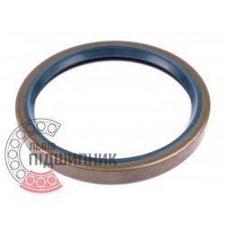 Oil seal 100х120х13 B2 (NBR) [Corteco]
