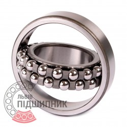 1210K C3/J30 [SNR] Self-aligning ball bearing
