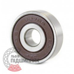 627 2RS [CX] Deep groove ball bearing