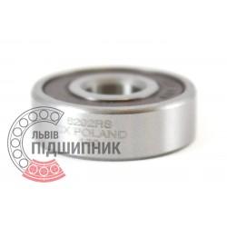 629 2RS [CX] Deep groove ball bearing