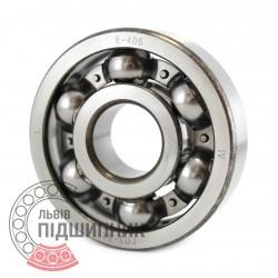 6406 [GPZ-34] Deep groove ball bearing