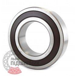 62212 2RS [CX] Deep groove ball bearing