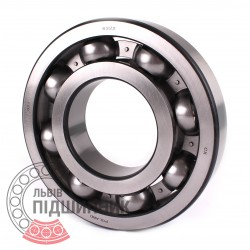 6322 [CX] Deep groove ball bearing