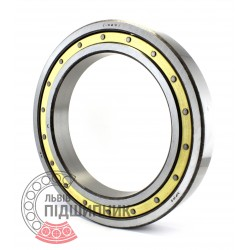 51103 [GPZ] Thrust ball bearing