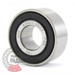 63001 EEC3 [SNR] Deep groove ball bearing