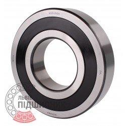 6320-2RS [ZVL] Deep groove ball bearing