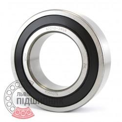 62210-2RS [ZVL] Deep groove ball bearing