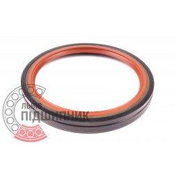 Oil seal 85х105х6,8/11 BASLSFRS (FPM) [Corteco]