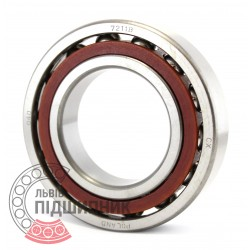 7211B [CX] Angular contact ball bearing