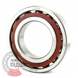 7212B [CX] Angular contact ball bearing