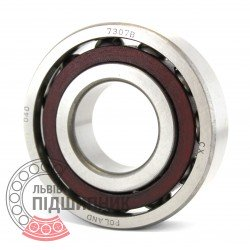 7307B [CX] Angular contact ball bearing