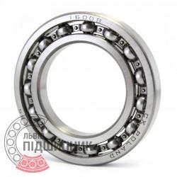 16009 [CX] Deep groove ball bearing