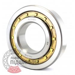 NJ 314 M [CX] Cylindrical roller bearing