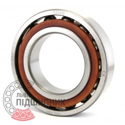 7210B [CX] Angular contact ball bearing