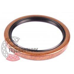 Oil seal 80х100х10 B1SLRS (ACM) [Corteco]
